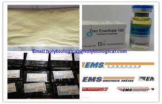 China Levantamiento de pesas Injection Steroid De Enanthate Trenbolone Enanthate del músculo proveedor