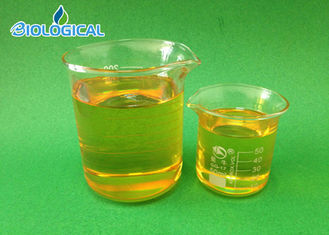 China Esteroides inyectables legales amarillos Trenbolone líquido Enanthate 150/200 mg/ml proveedor